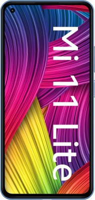 Mi 11 Lite Full Specification, Price and offers
