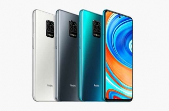 Redmi Note 9S launched with quad rear camera and SD 720G processor