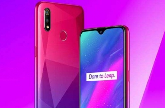 Realme 3 Diamond Red Color Variant is Launching Soon