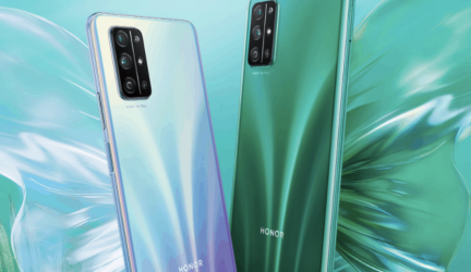 Honor 30S 5G Smartphone Full Spcecifications